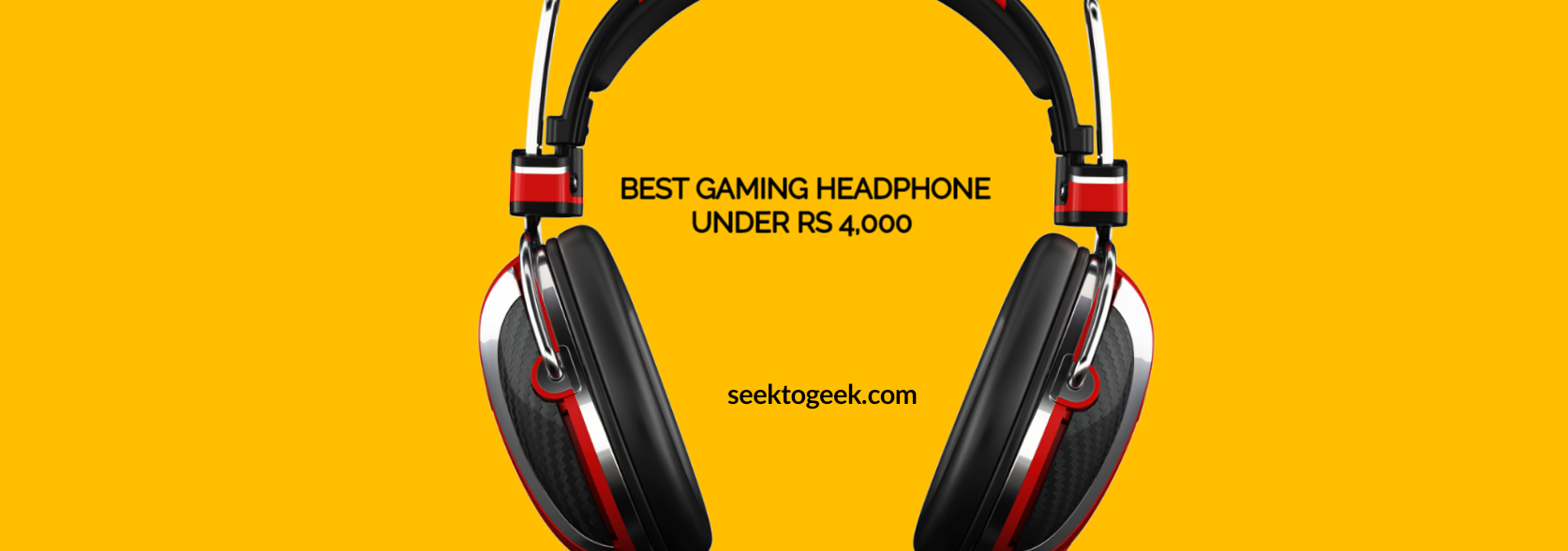 Best gaming Headphones Under Rs 4000