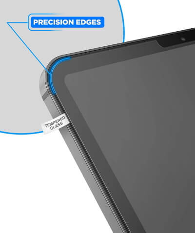 Magglass Screen Protector for Tab S5e