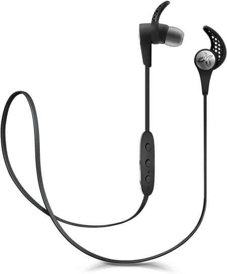 JayBird X3 Sport Bluetooth Headset