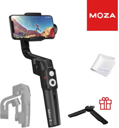 MOZA Mini Gimbal