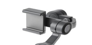 Best Gimbal for S10Plus