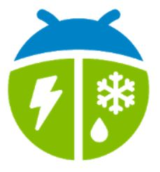 WeatherBug Weather App for Android