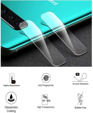 CHICASE Ultra Thin 9H Lens Protector for Note 10