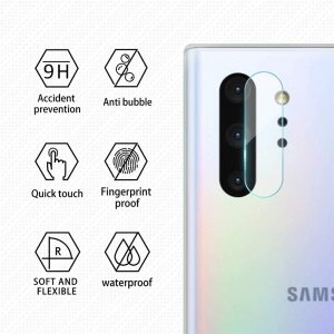 Donse Camera Protector for Samsung Note 10Plus