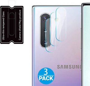 HOMEMO Camera Protector for Samsung Note 10