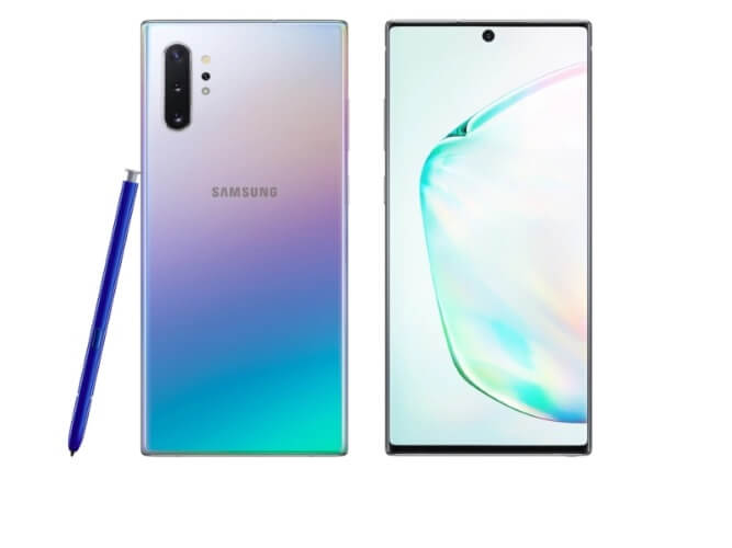 How to disable Bixby button on Samsung Galaxy Note 10+