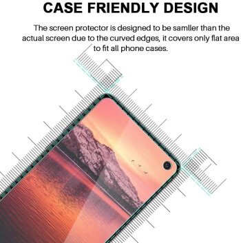 TOCOL Screen Protector
