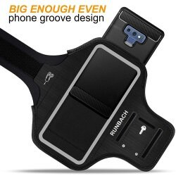 Armband phone holder for Samsung Galaxy Note 10Plus