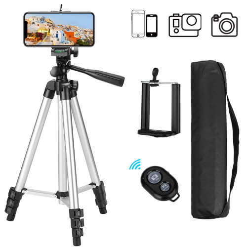 Eocean Tripod Stand for Samsung Note 10Plus