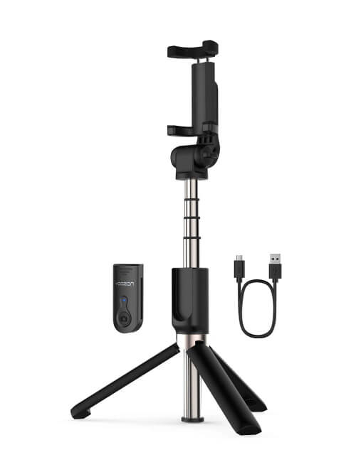 Yoozon Tripod Stand for Samsung Note 10Plus