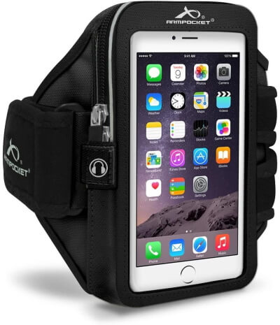 Armpocket Armband for Note 10
