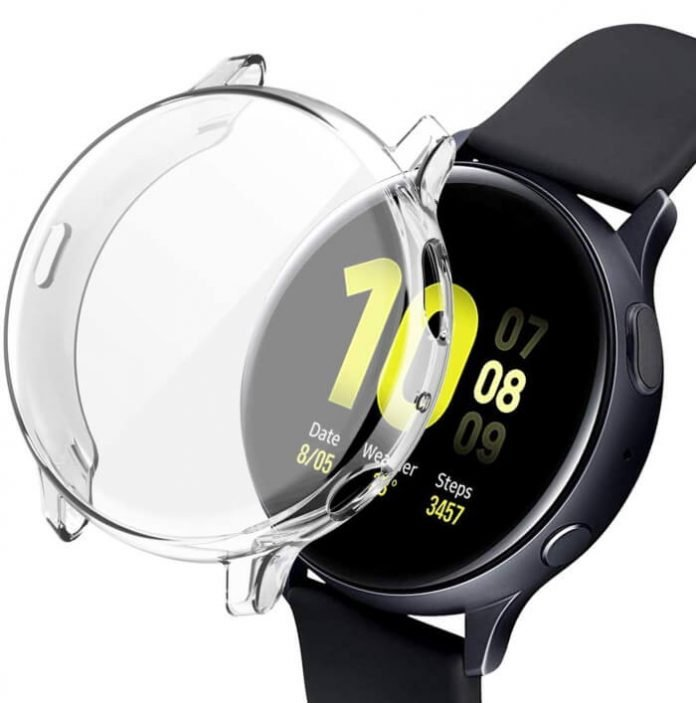 Best Galaxy Watch Active 2 Screen Protectors