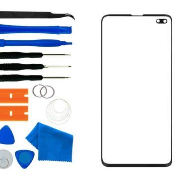 Best Screen Replacement Toolkit for Samsung S10 and Note 10