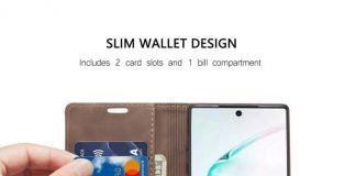 Best Galaxy Note 10 Wallet Cases