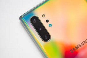 reduce photo size on Note 10 and note 10plus