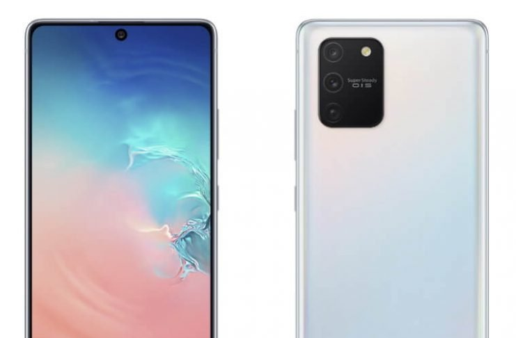 Galaxy S10 Lite Price and Specs