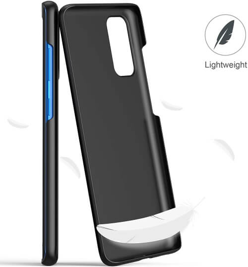 Anccer Ultra-Thin Case for Galaxy S20
