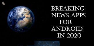 Best Apps for Breaking News Alerts for Android in 2020