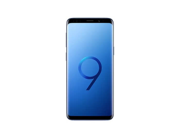Galaxy S9 Won't Turn On or Charge After Software Update