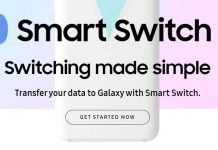 Move Data from Old Samsung to New Samsung Phone S20