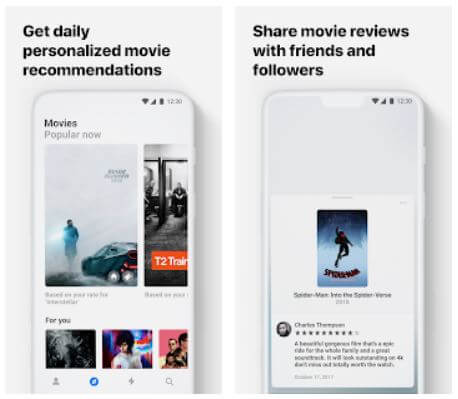Best Movie News App for Android