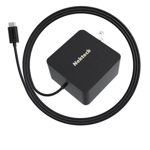 Nekteck 45W USB C Wall Charger