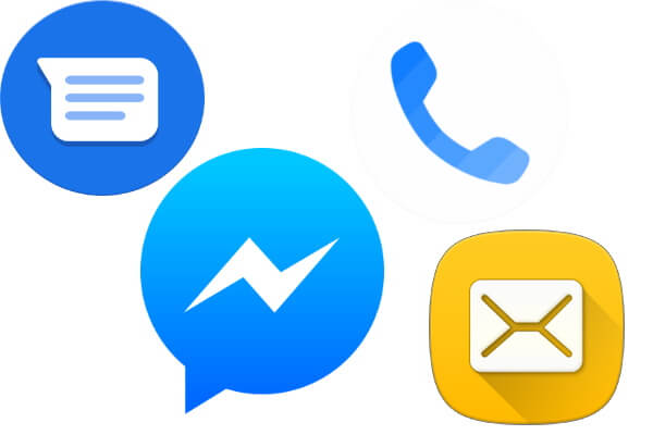 Set Google Messages as Default Messaging App on Android