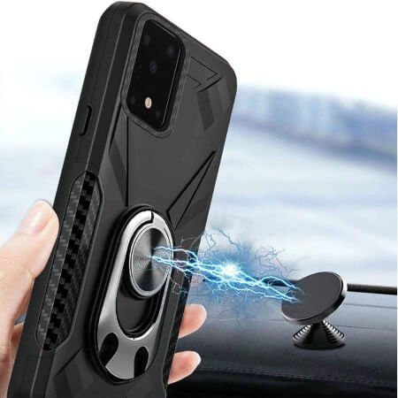 Bemz Depot Magnetic Mount for Galaxy S20Plus