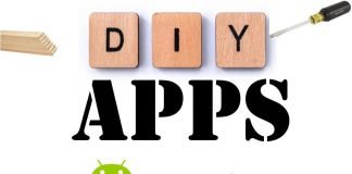Best DIY Apps for iOS and Android
