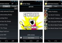 Best Meme Making App for iOS and Android
