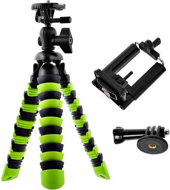 Bontend Flexible Tripod
