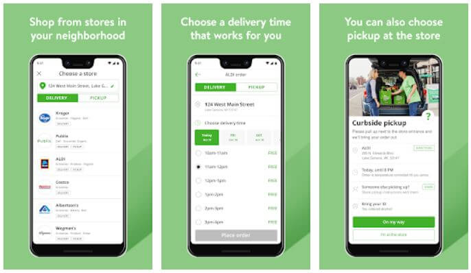 Grocery price comparison app usa