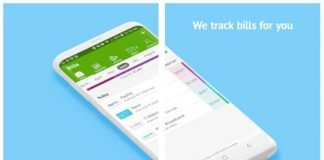 Personal Finance Tracker for Android