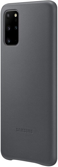 Samsung's Own Original Leather Case for S20 Plus