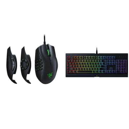 Best Gaming Keyboard and Mouse in 2020