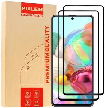 PULEN Full Coverage Screen Protector