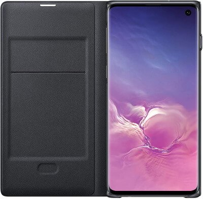 Samsung LED Wallet for Galaxy S10