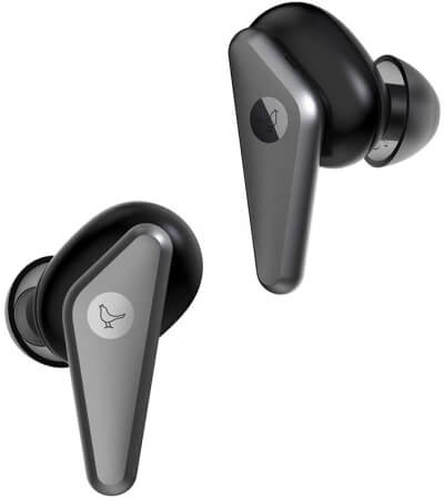 Libratone Stylish Earbuds for Android