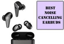 best noise cancelling earbuds for galaxy s20ultra