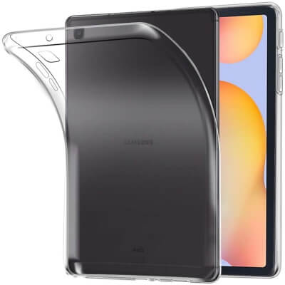 AVIDET Clear Case for Samsung Tab S6 Lite