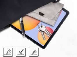 Best Galaxy Tab S6 Lite Screen Protectors in 2020