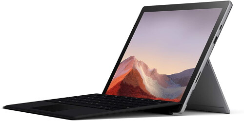 Microsoft Surface Pro 7 – The Best Windows Tablet in 2020