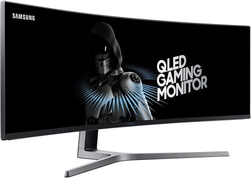 Samsung 144Hz Super Ultra-Wide Gaming Monitor (49-inch)