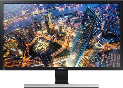 Samsung Best Budget Gaming Monitor (28-inch)