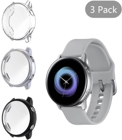 Samsung Galaxy Watch Full Body Protective Case