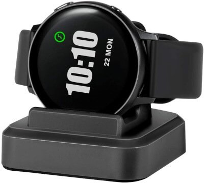 Wireless Charging Dock for Galaxy Watch Active 2 Watch Active