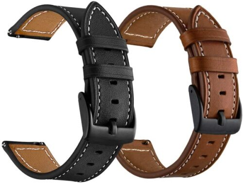 LDFAS Leather Band [2-Pack]