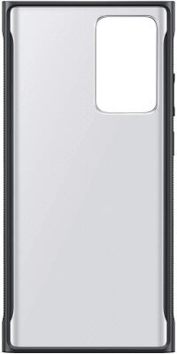 Samsung's Own Clear Case